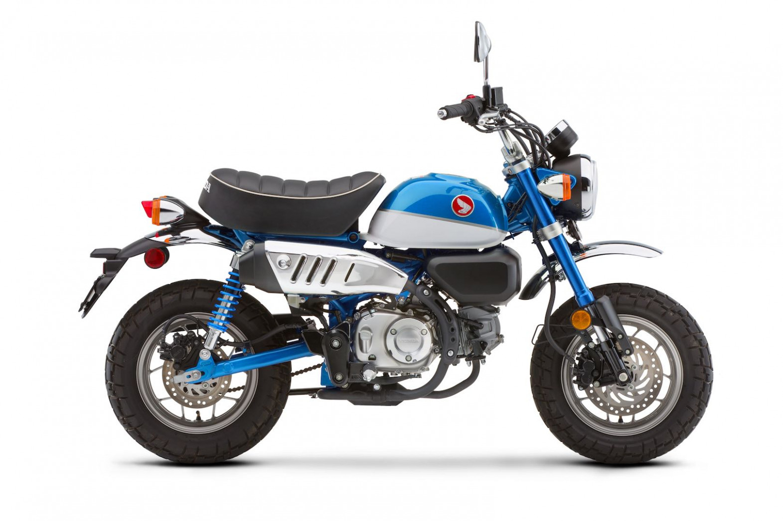 6 Honda Monkey Buyer's Guide: Specs & Prices