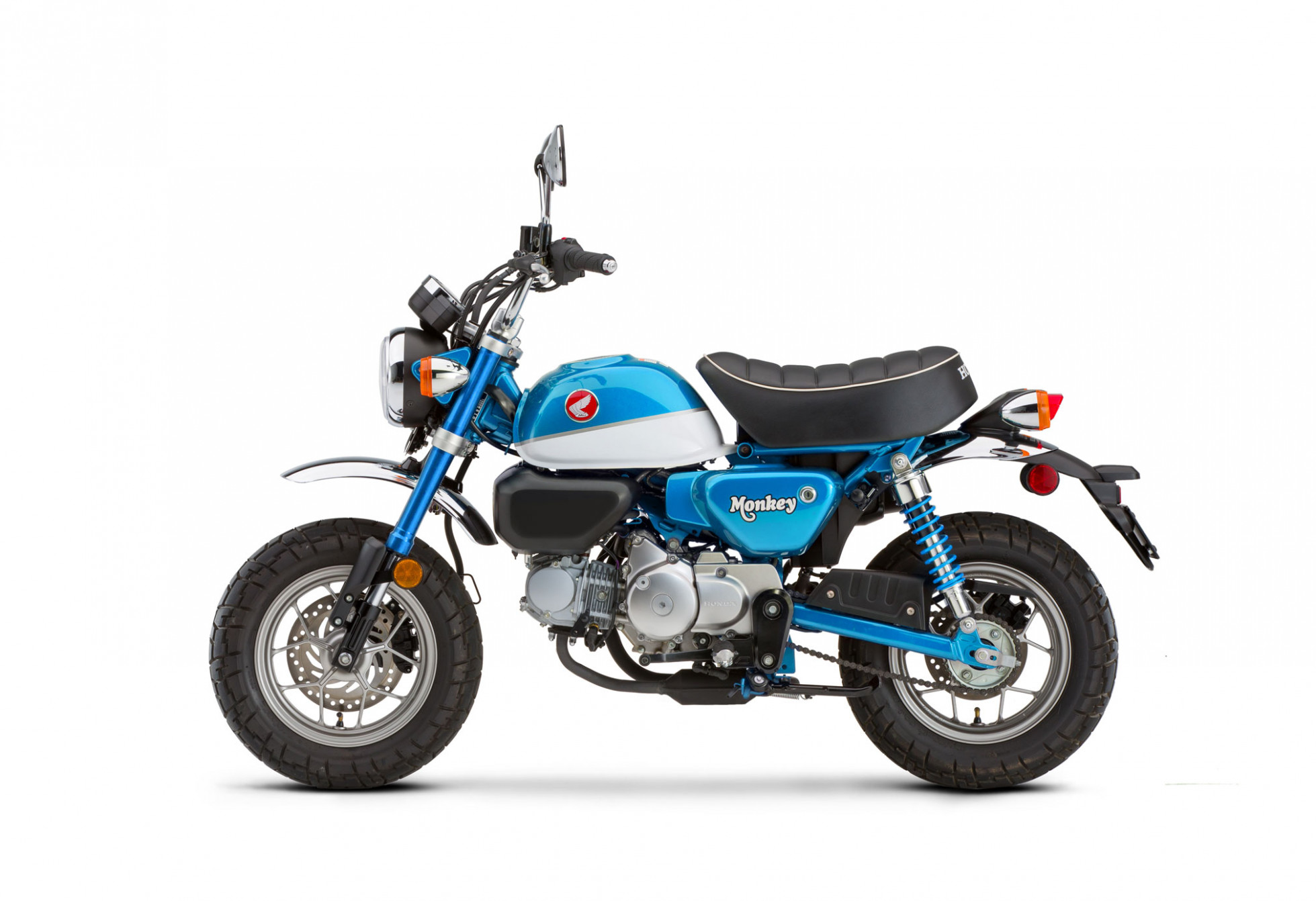 6 Honda Monkey Guide • Total Motorcycle - 2020 honda z50 for sale