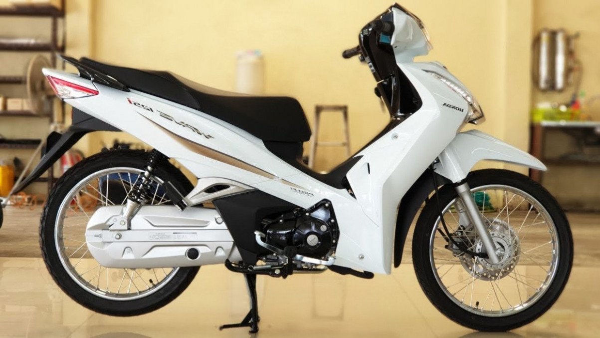 6 Honda Wave 6i Will Be A Thing Of The Past And Here's ...