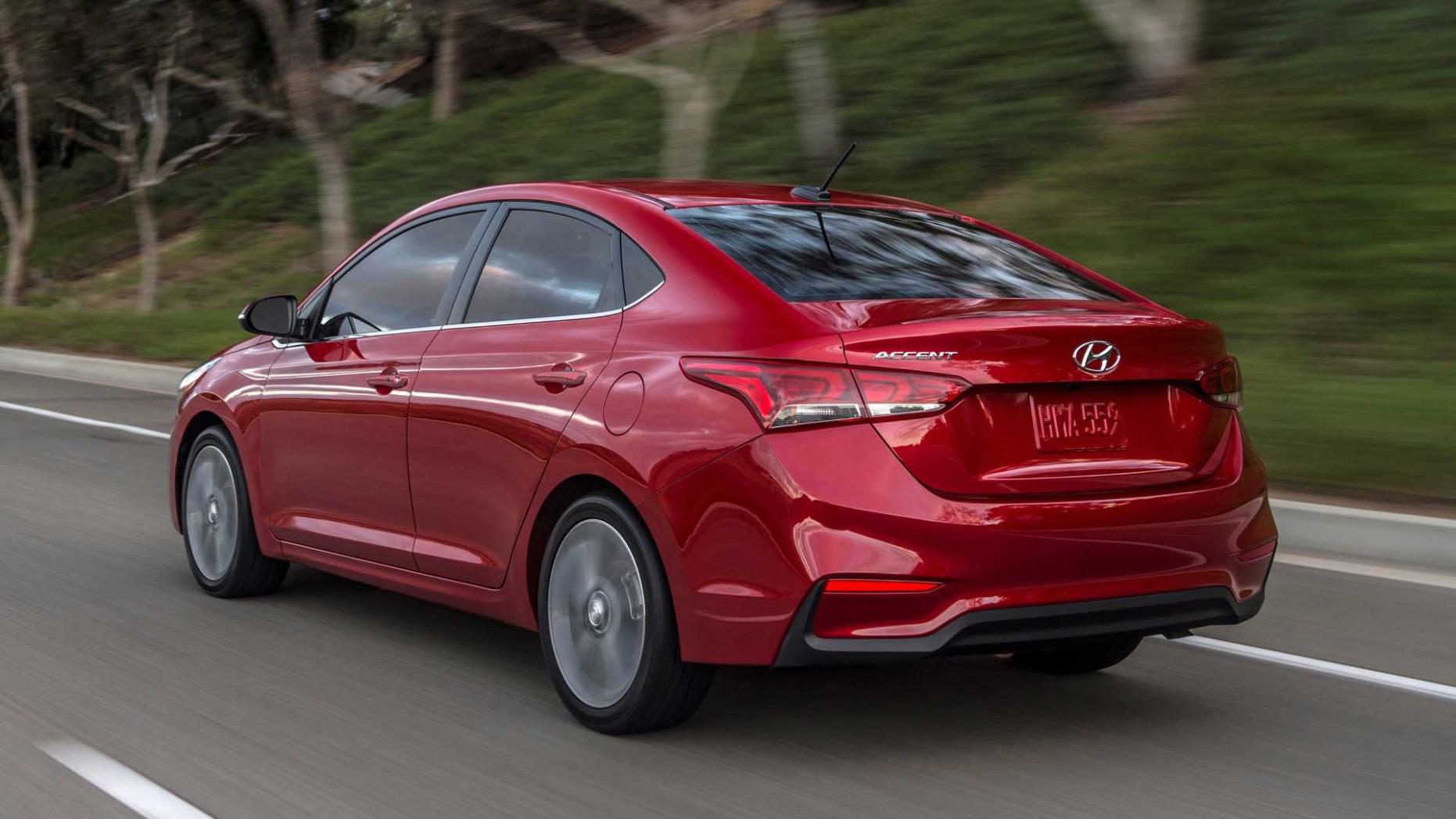 6 Hyundai Accent Gets New Engine, Gearbox For Better Fuel Economy