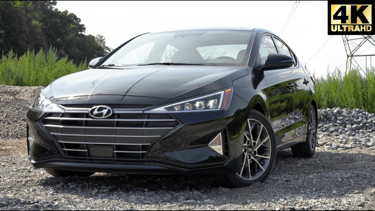 6 Hyundai Elantra Review | Better than Civic & Corolla?