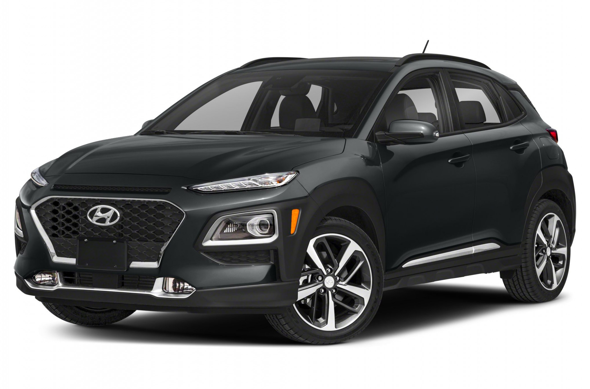 6 Hyundai Kona Limited 6dr All-wheel Drive Specs and Prices