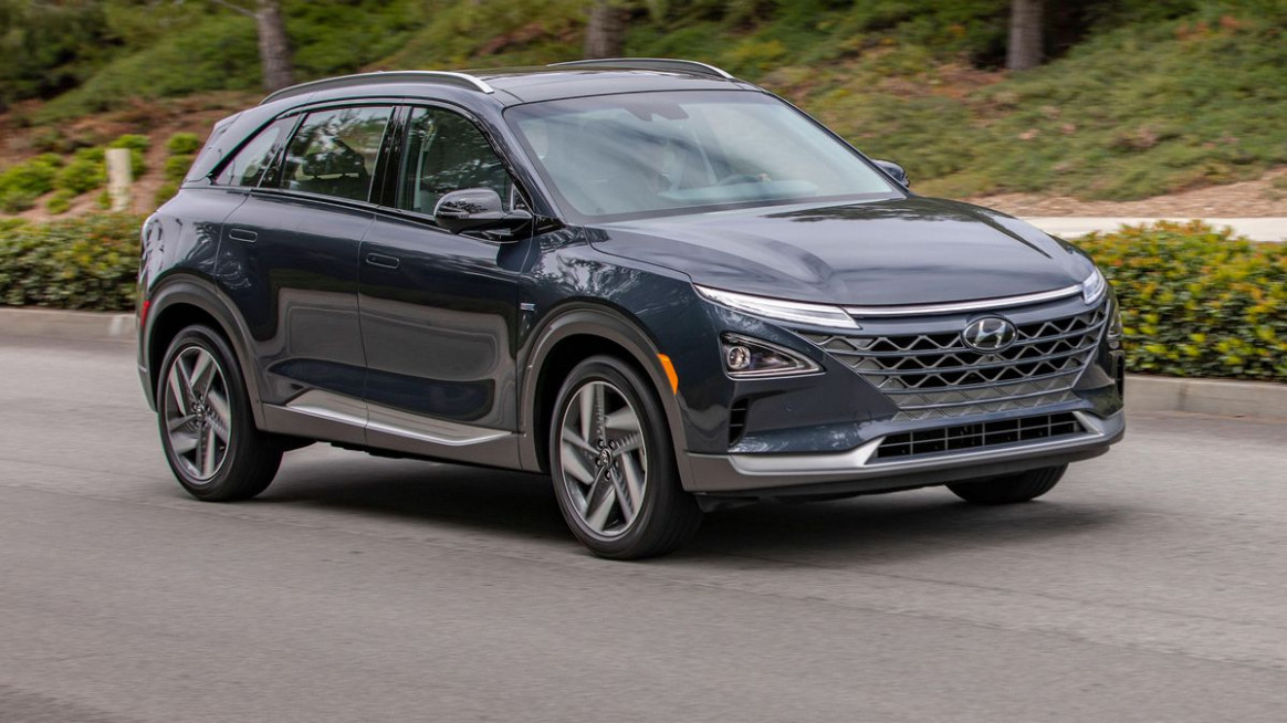 6 Hyundai Nexo first drive review: The hydrogen-powered ...