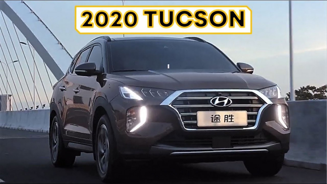 6 HYUNDAI TUCSON LAUNCH, PRICE AND ALL FEATURES | 6 Tucson