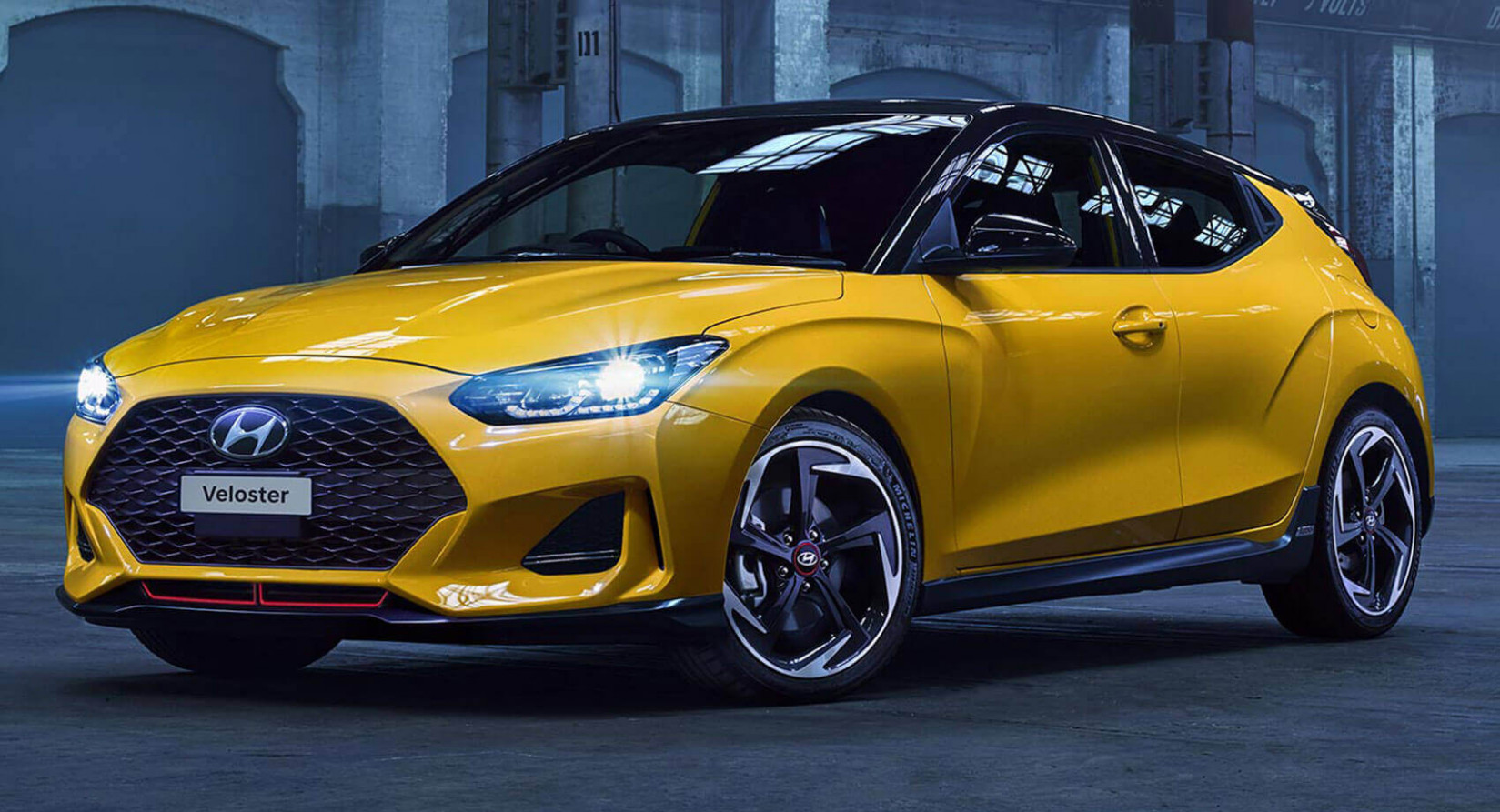 6 Hyundai Veloster Makes It Down Under Priced From AUD $6,6 ..