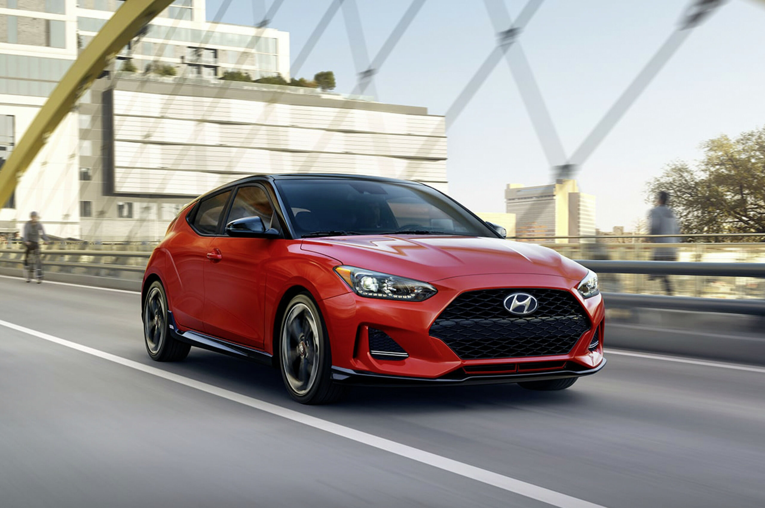 6 Hyundai Veloster Review, Pricing, and Specs - 2020 hyundai veloster price