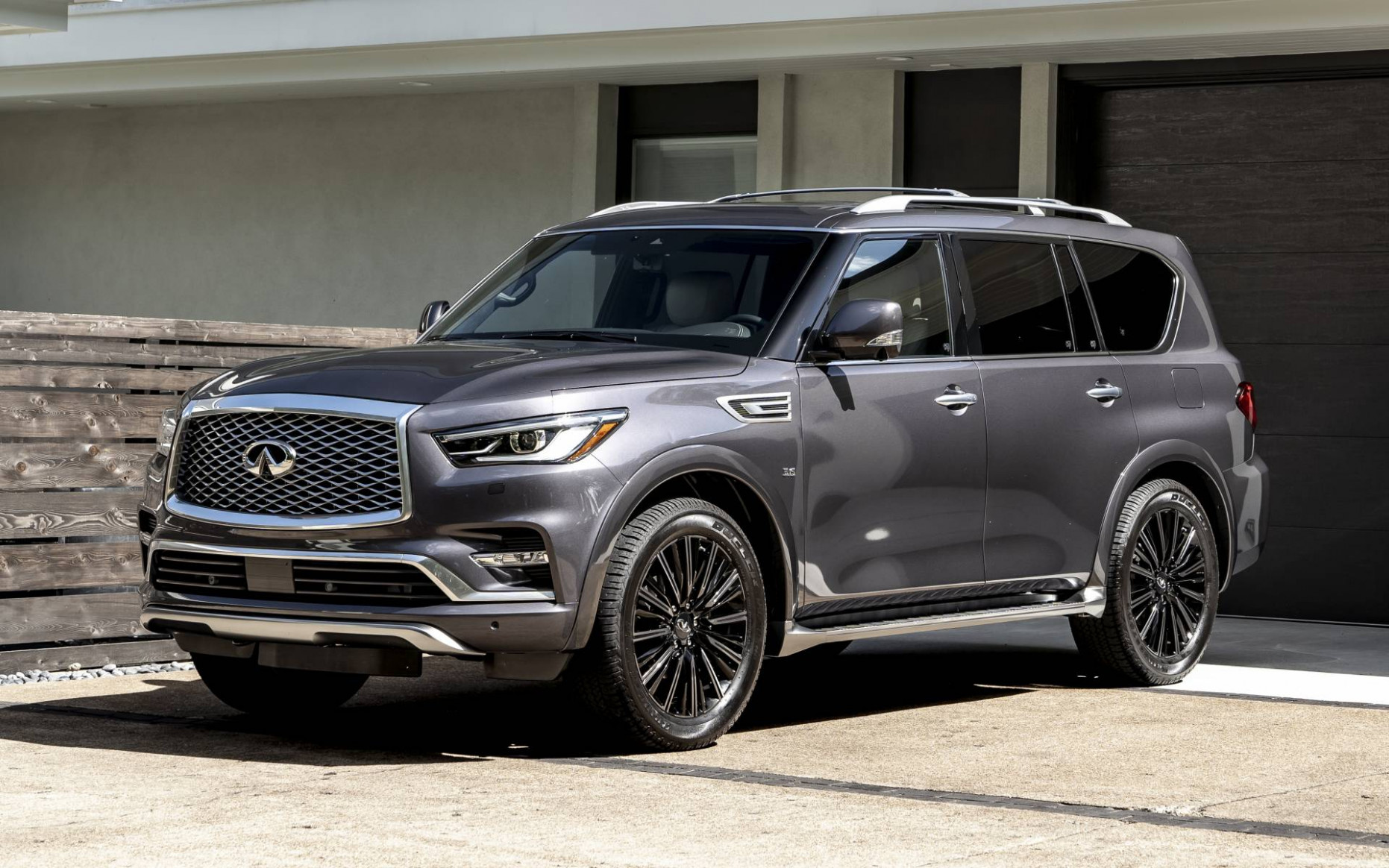 6 Infiniti QX6 - News, reviews, picture galleries and videos ...
