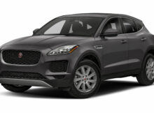 6 Jaguar E-PACE Specs and Prices