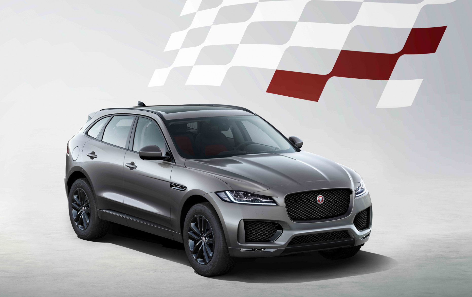 6 Jaguar F-Pace Review, Ratings, Specs, Prices, and Photos ...