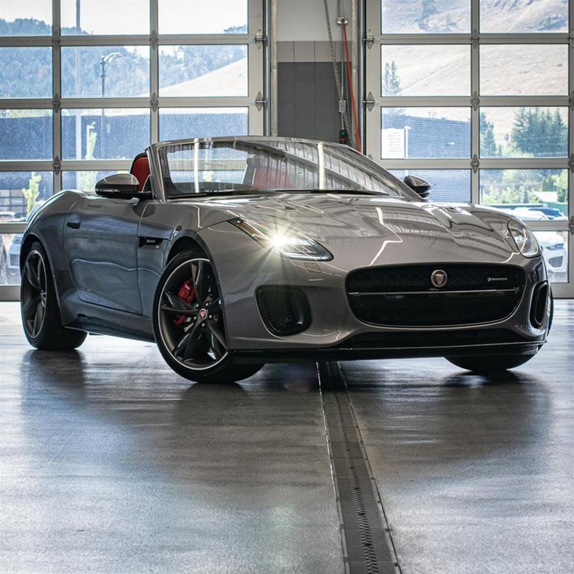 6 Jaguar F-TYPE for sale in Kelowna - 2020 jaguar convertible for sale