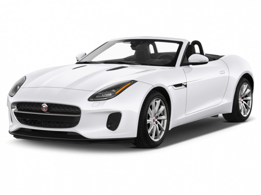 6 Jaguar F-Type Review, Ratings, Specs, Prices, and Photos ..