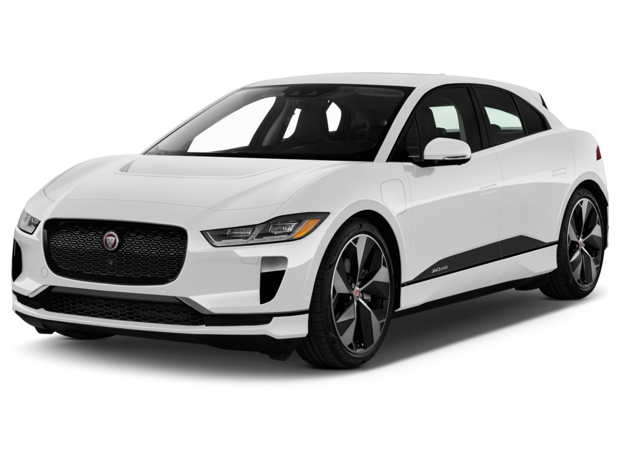 6 Jaguar I-Pace Review, Ratings, Specs, Prices, and Photos ...