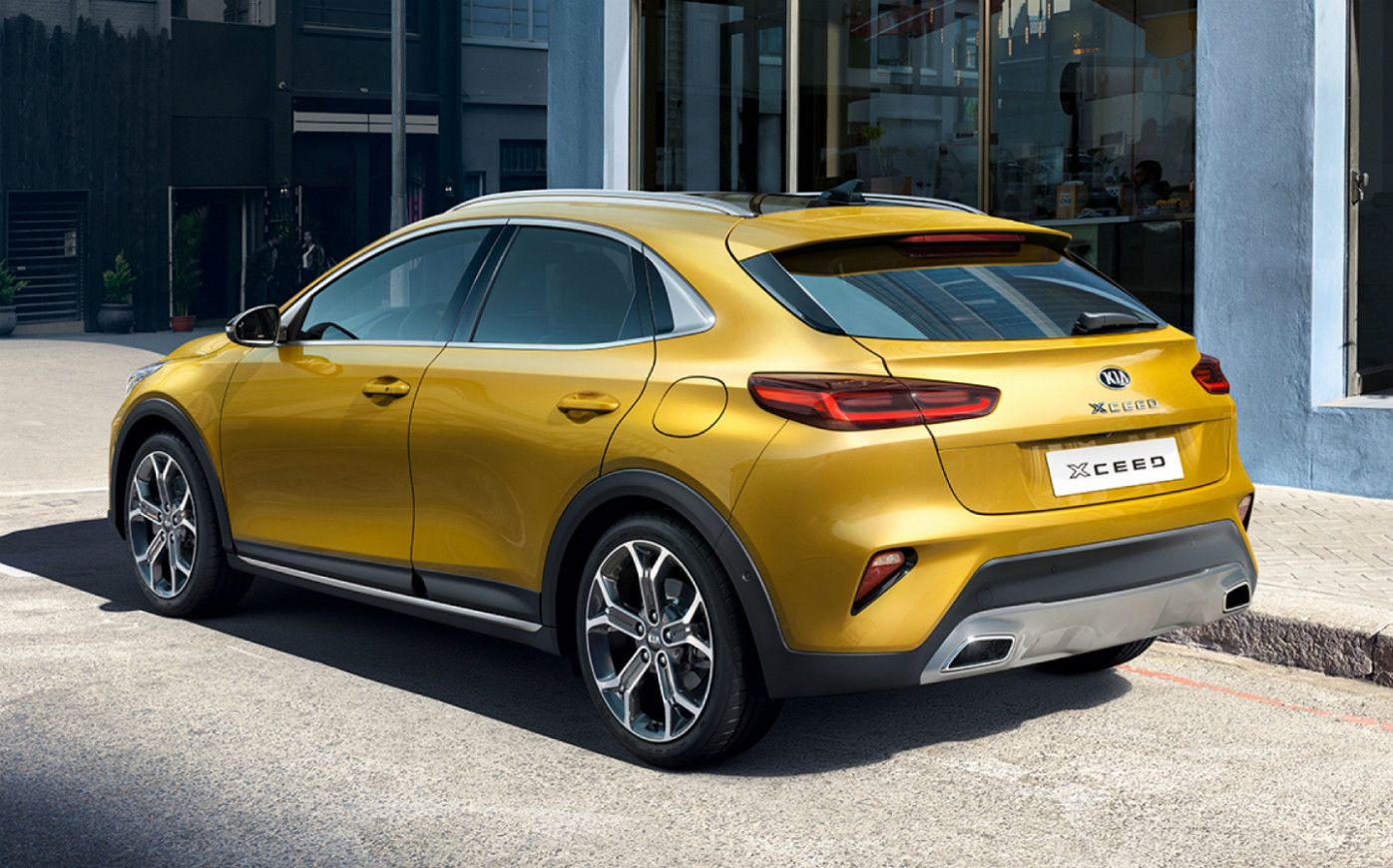 6 Kia XCeed: prices, performance, interior space and release date - kia xceed crossover 2020