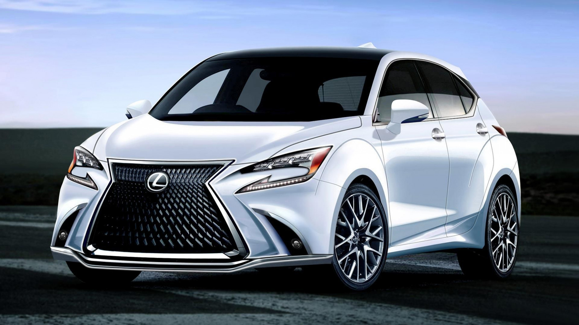 6+ lexus hatchback 6 price Review and Specs