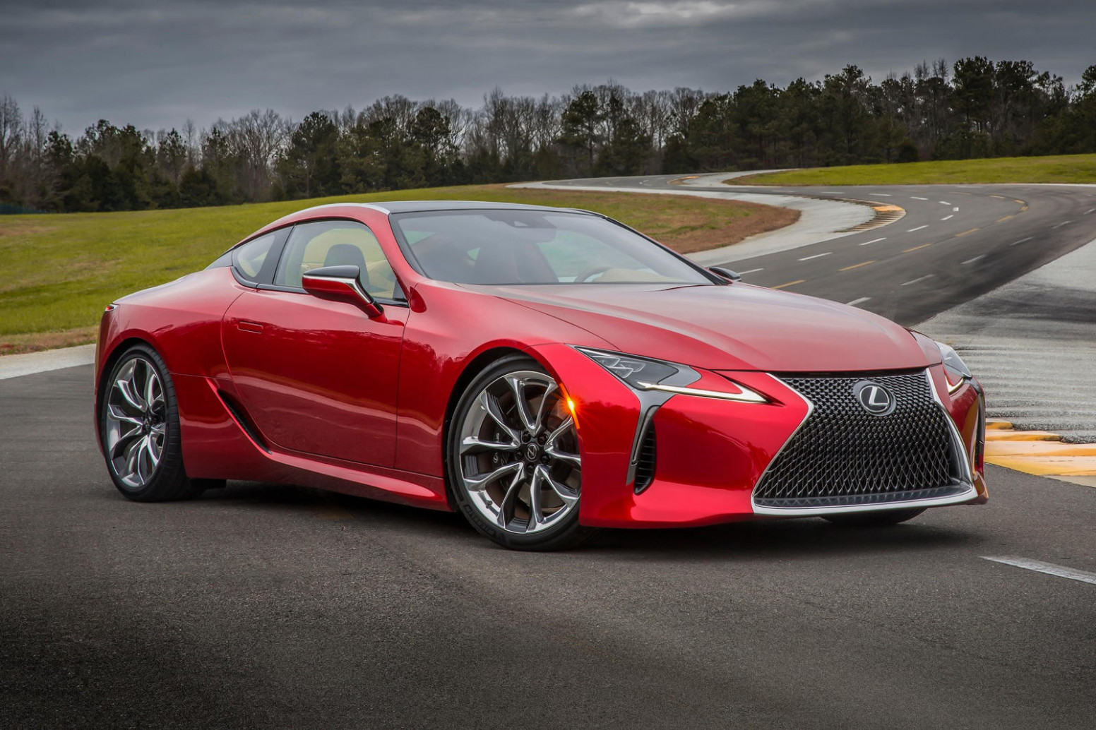 6 Lexus LC 6 Coupe: Review, Trims, Specs, Price, New Interior ..