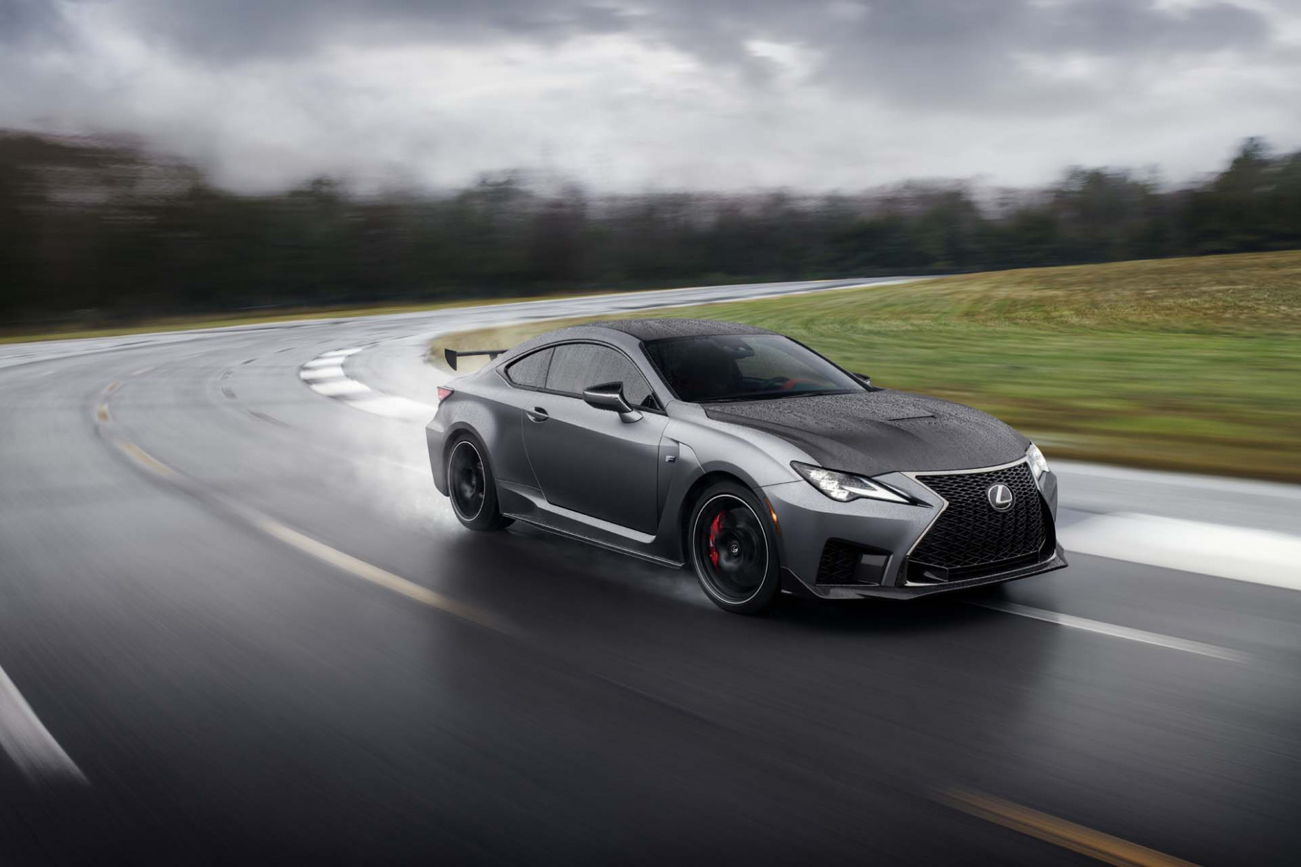 6 Lexus RC Review, Ratings, Specs, Prices, and Photos - The Car ..