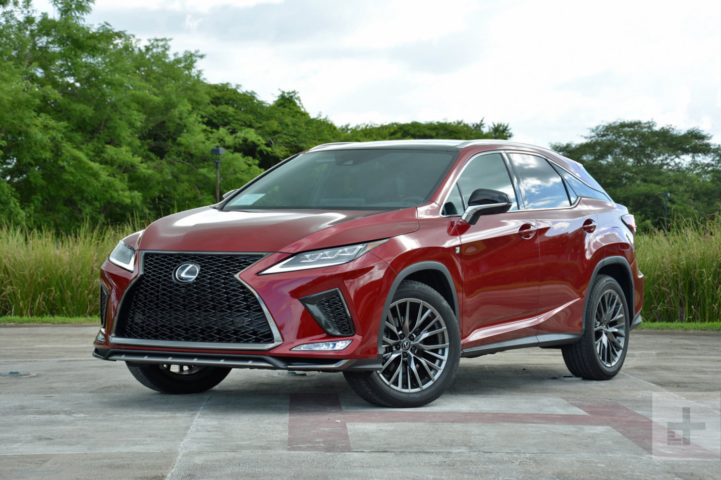 6 Lexus RX 6 Infotainment System and Performance Review ..