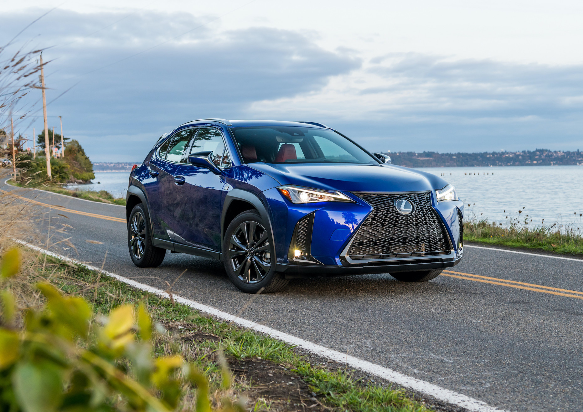 6 Lexus UX Review, Ratings, Specs, Prices, and Photos - The Car ...