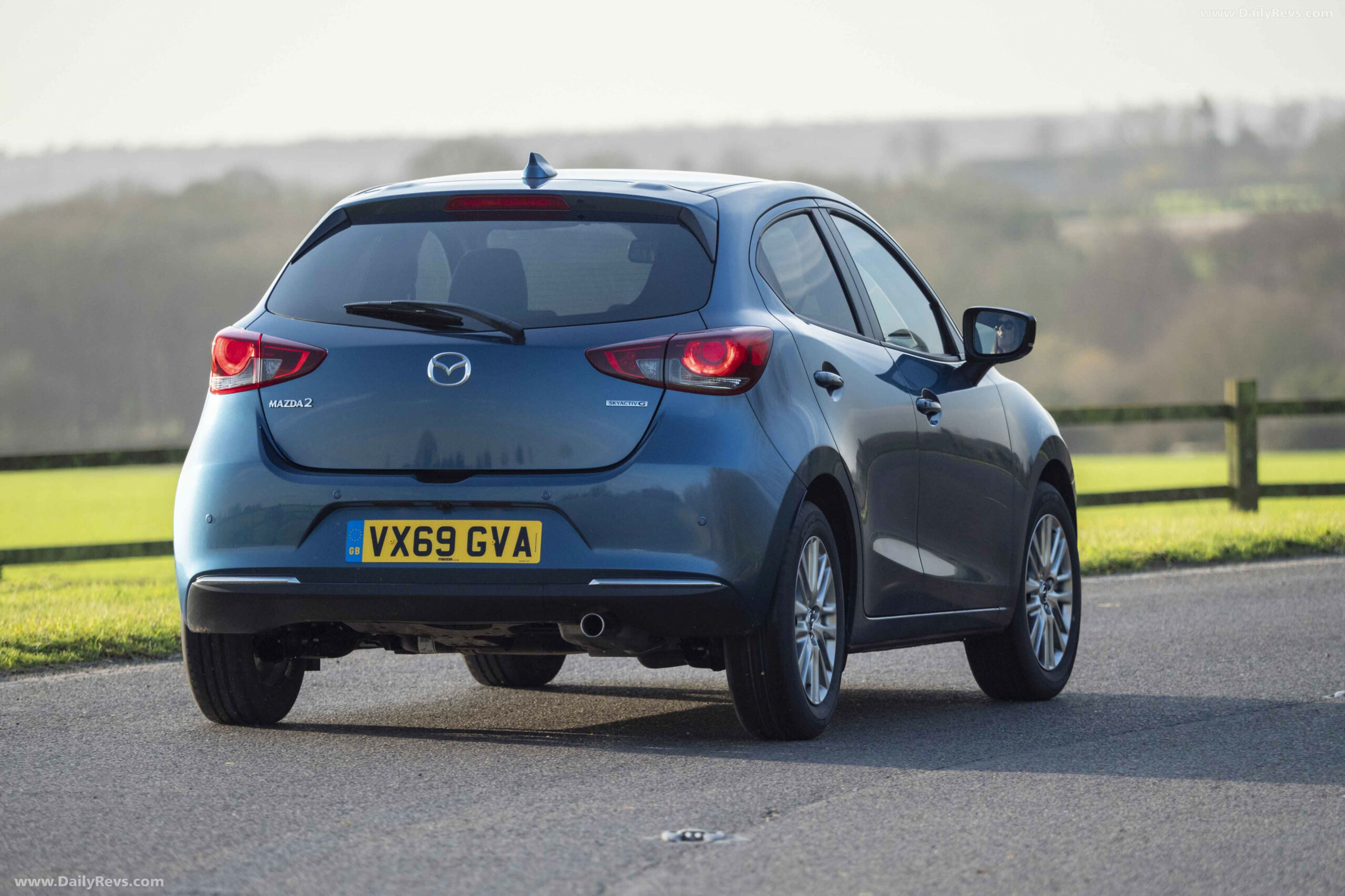 6 Mazda 6 [UK] - HD Pictures, Videos, Specs & Information ..
