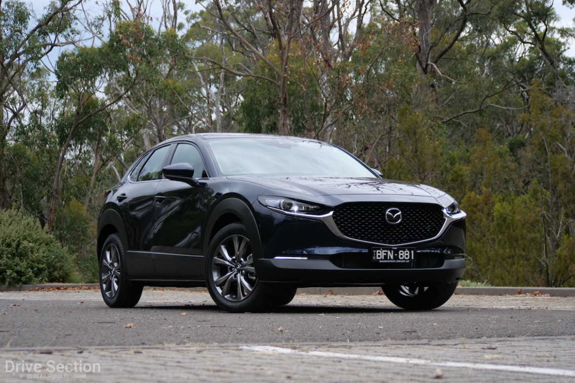 6 Mazda CX-6 G6 Astina Review – Drive Section - mazda astina 2020