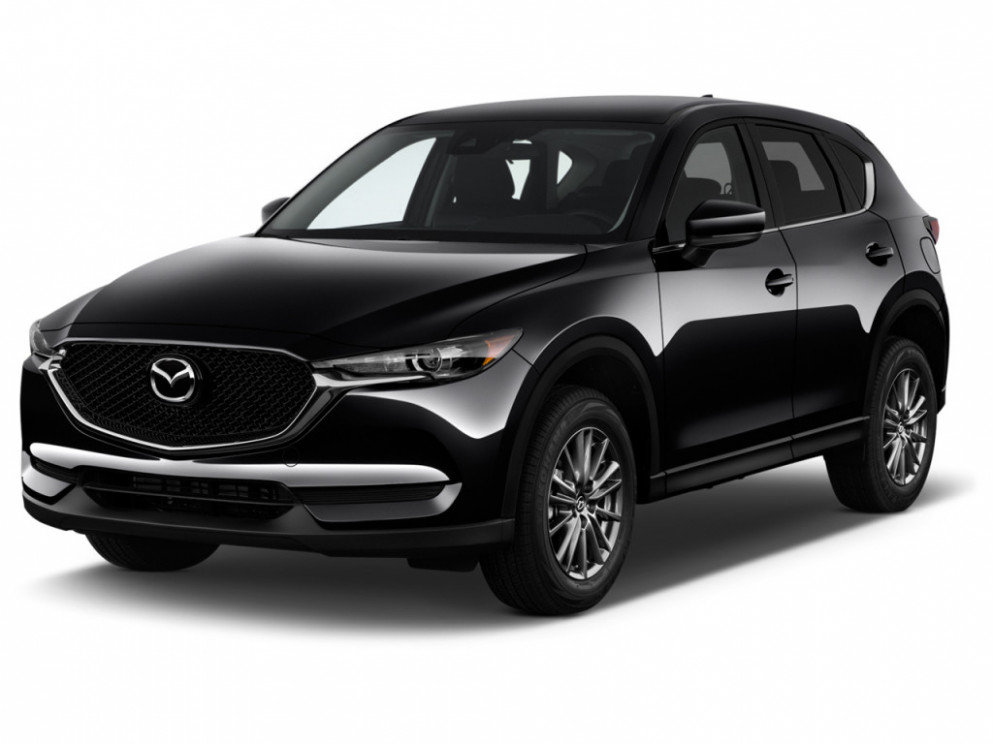 6 Mazda CX-6 Review, Ratings, Specs, Prices, and Photos - The ..