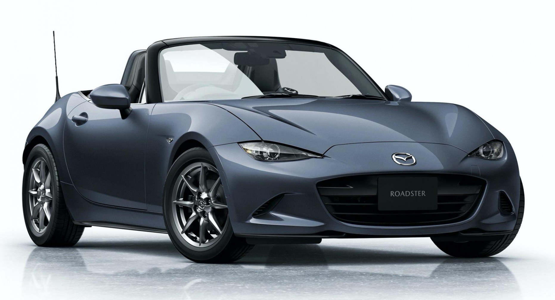 6 Mazda MX-6 Miata gains several interesting updates - Drivers ...