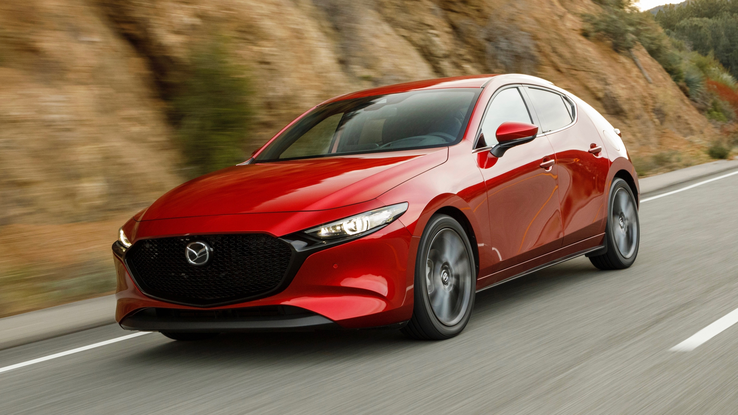 6 Mazda6 Hatchback Drivers' Notes | Manual transmission ...