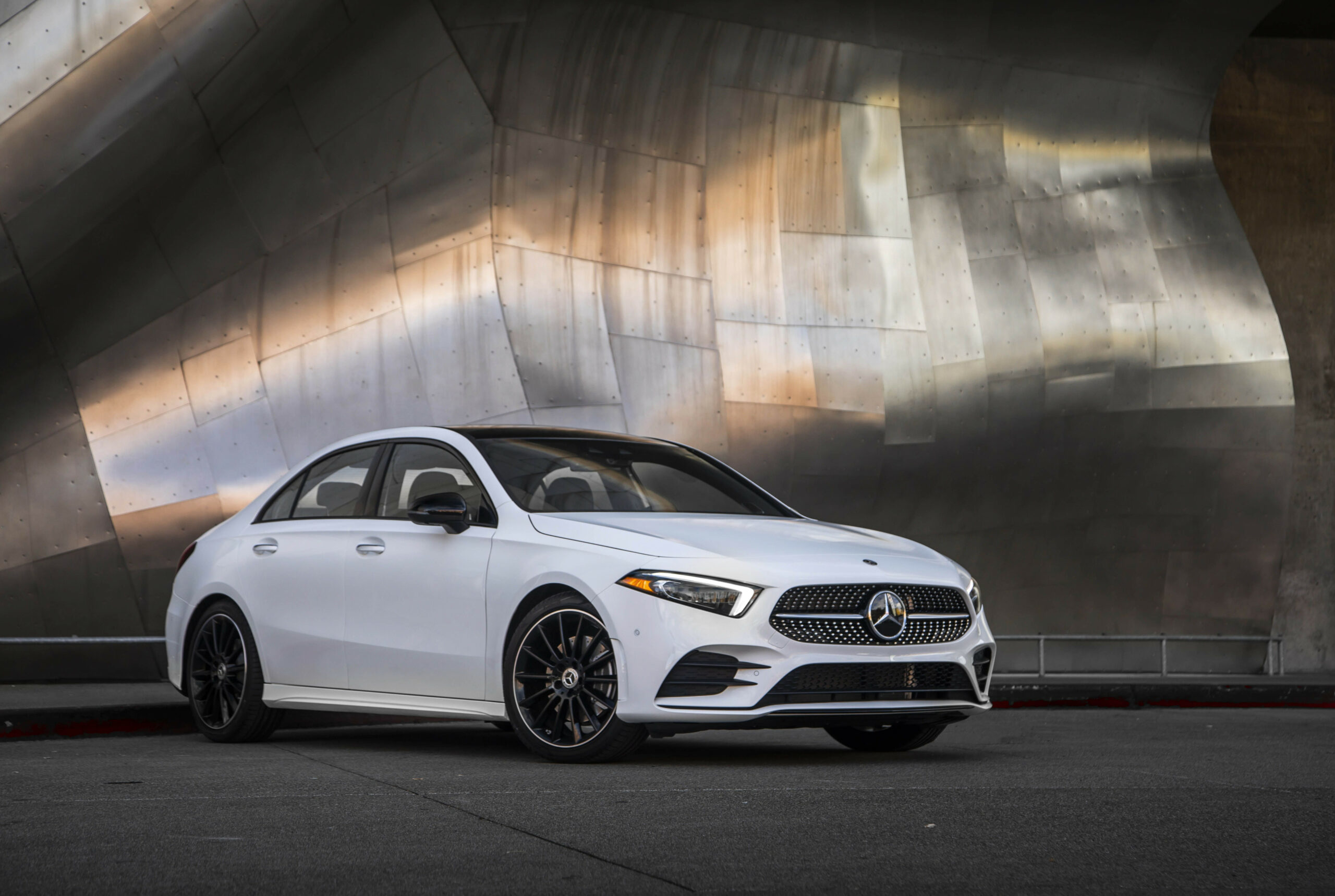 6 Mercedes-Benz A-Class Review, Pricing, and Specs