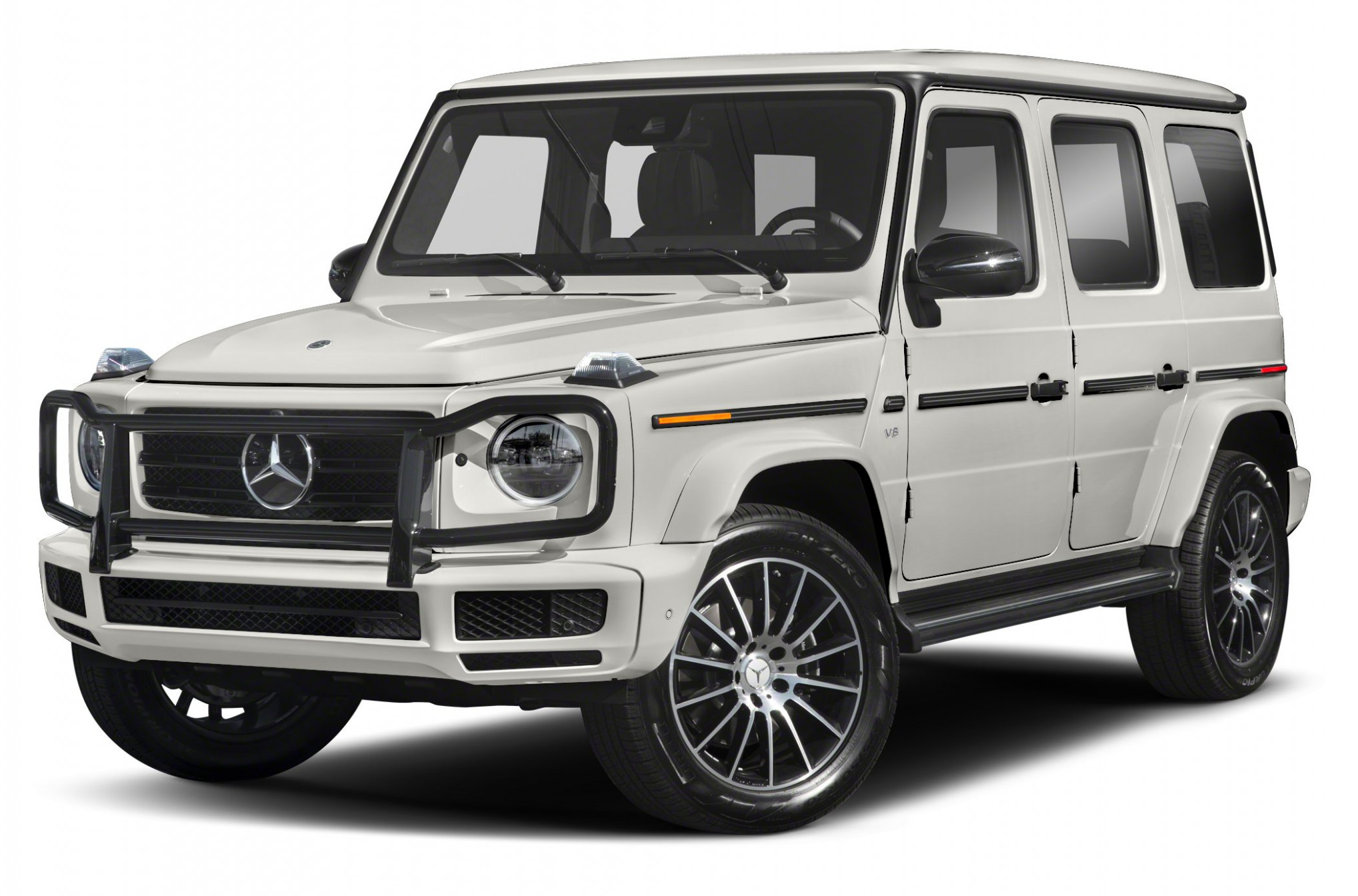 6 Mercedes-Benz G-Class Reviews, Specs, Photos - mercedes g wagon 2020
