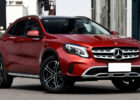 6 MERCEDES GLA 6 - EXTERIOR AND INTERIOR - AWESOME LUXURY SUV