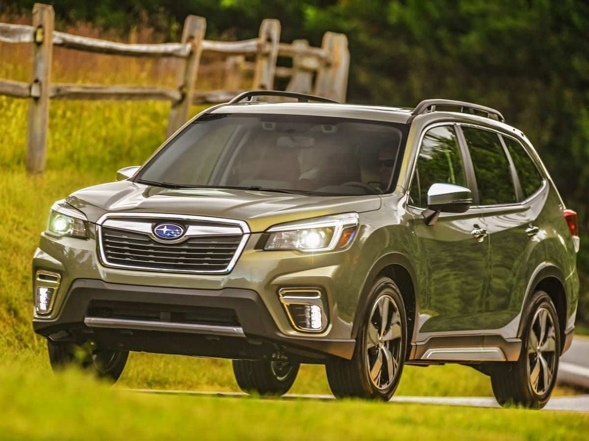 6 New 6 Subaru Forester Kbb Prices for 6 Subaru Forester ..