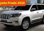 6 New 6 Toyota Prado Release for 6 Toyota Prado - Car ...