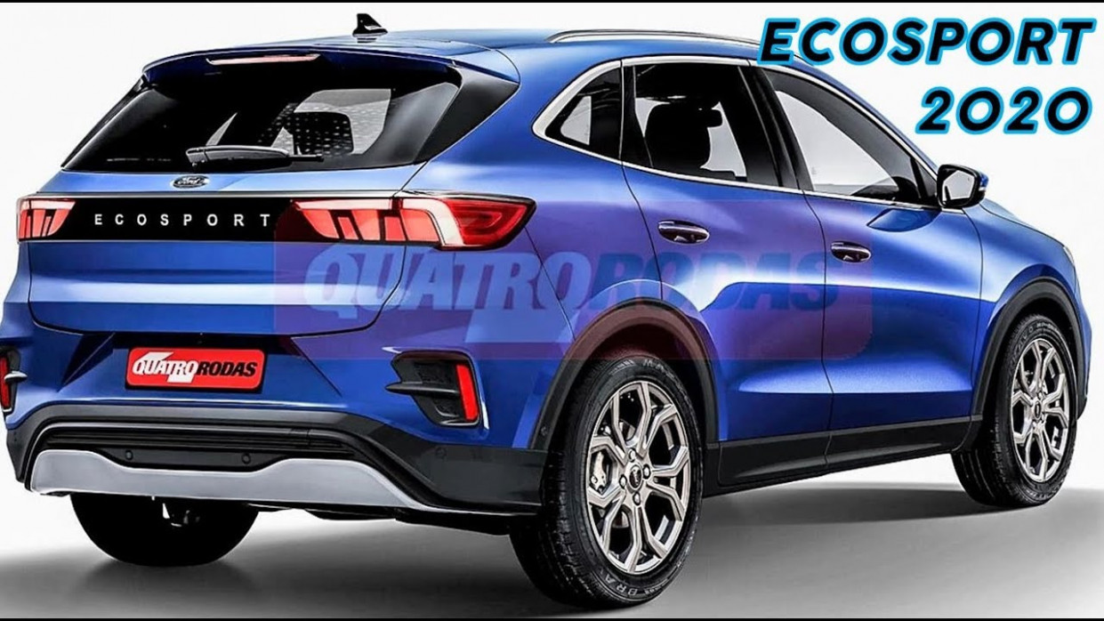 6 NEW FORD ECOSPORT LAUNCH, PRICE AND ALL DETAILS | BEST COMPACT SUV - ford india upcoming cars 2020