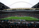 6 NFL schedule: Jaguars will play two home games in London ...