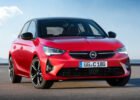 6 Opel Corsa Debuts With Up To 6 Horsepower