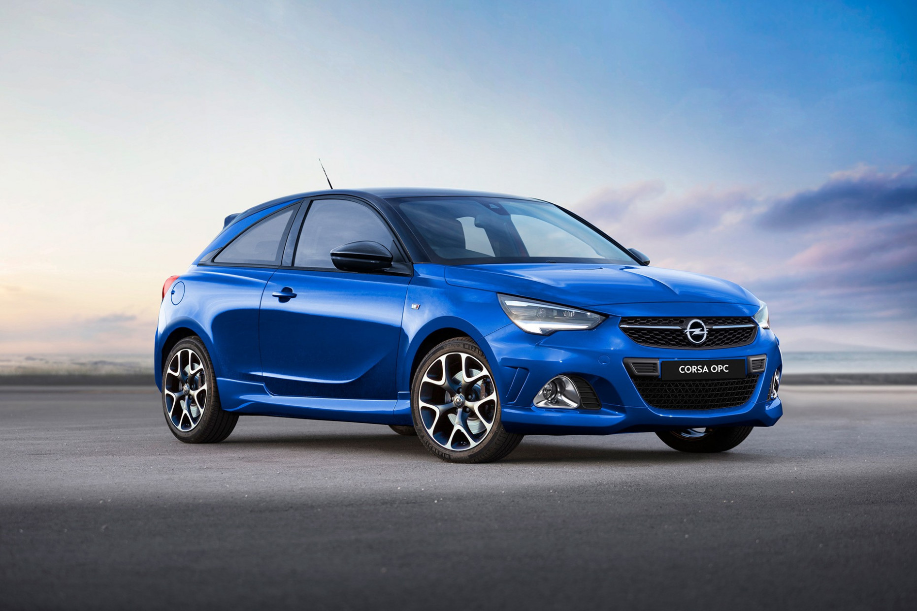 6 Opel Tigra OPC and Corsa OPC Rendered as Unlikely Hot ..