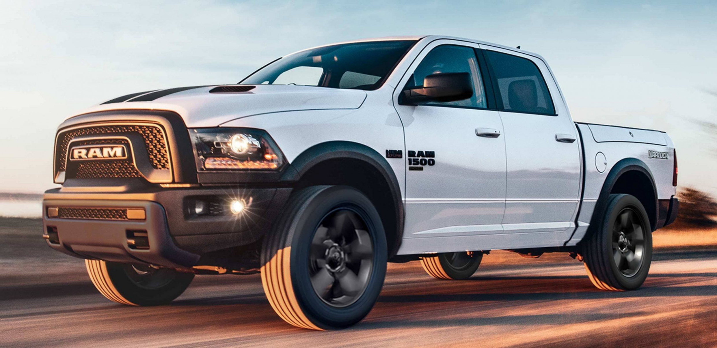 6 Ram 6 Classic Warlock Options & Pricing: - Mopar Insiders