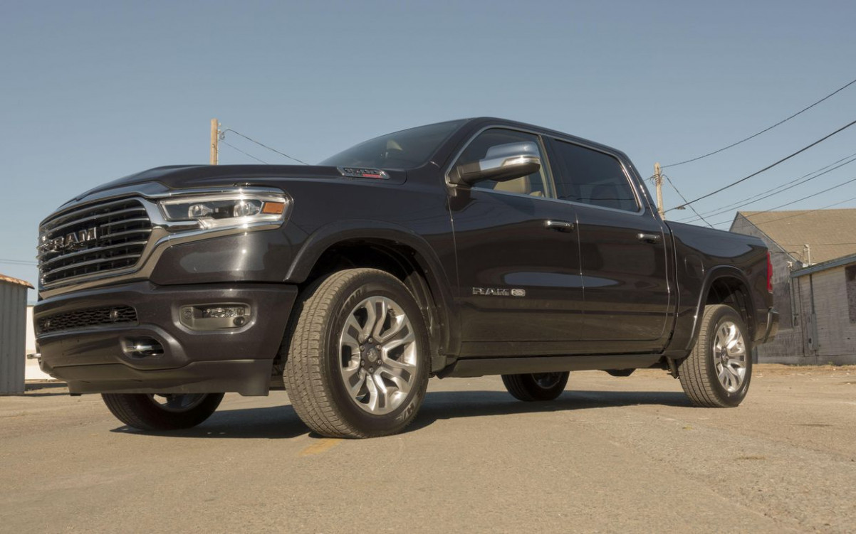 6 Ram 6 reviews, news, pictures, and video - Roadshow - 2020 dodge longhorn