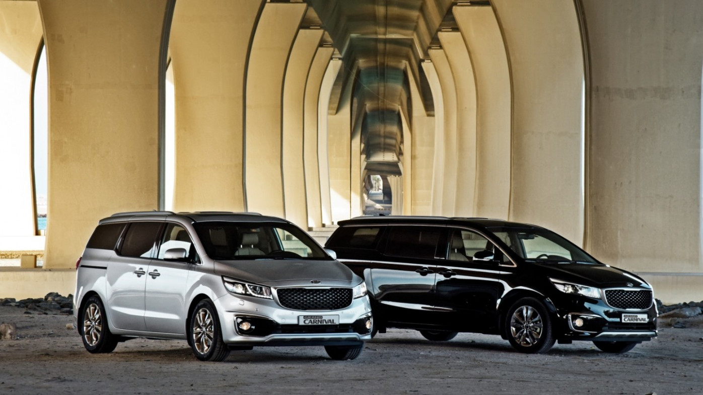 6-seater 6 Kia Grand Carnival to be launched in Malaysia | Wapcar - kia grand carnival 2020 malaysia