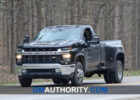 6 Silverado HD Regular Cab Dually: Photo Gallery | GM Authority