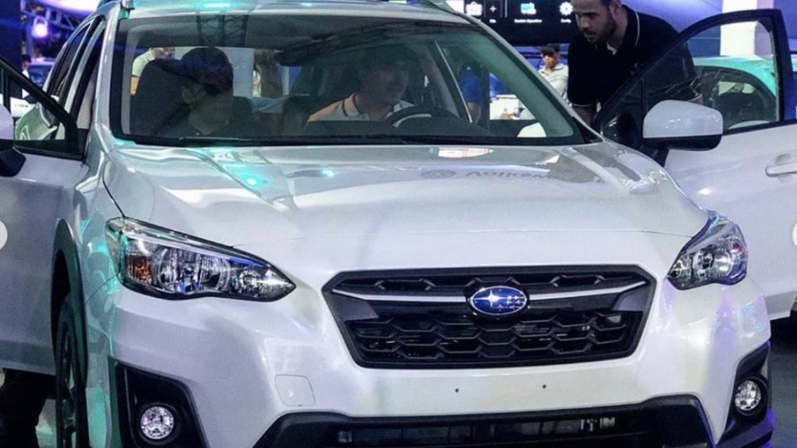 6 Subaru Crosstrek Scores High In Owner Satisfaction - Even ...