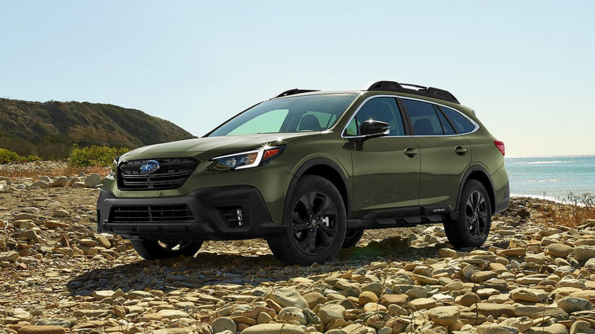 6 Subaru Legacy and Outback stay affordable despite big updates ..