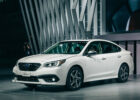 6 Subaru Legacy Sedan – All-Wheel Drive, New Turbo, Large ...