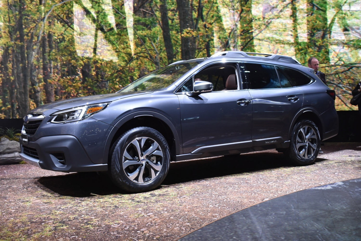 6 Subaru Outback Is Still Rugged but More User-Friendly than Ever