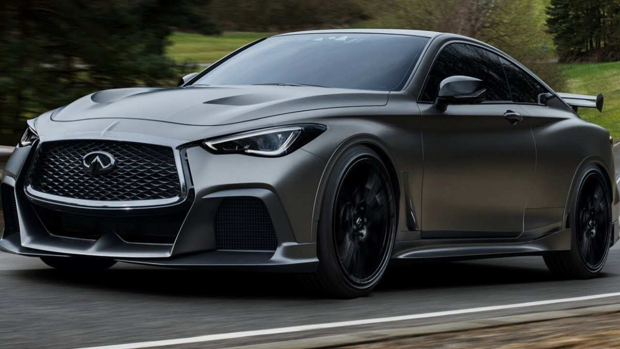 6 The 6 Infiniti G6 Review and Release date - Car Review 6 ...