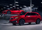 6 Things That Make the 6 Acura MDX PMC Edition a 6-Person NSX ...