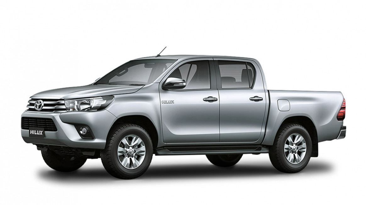 6 Toyota Hilux Philippines: Price, Specs, & Review Price & Spec - toyota hilux 2020 price philippines