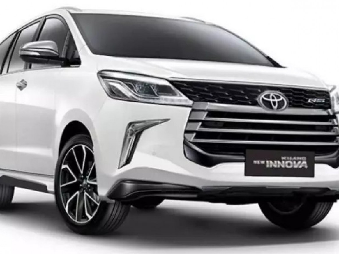 6 Toyota Innova Facelift- 6 IMPORTANT things about the car - toyota innova 2020