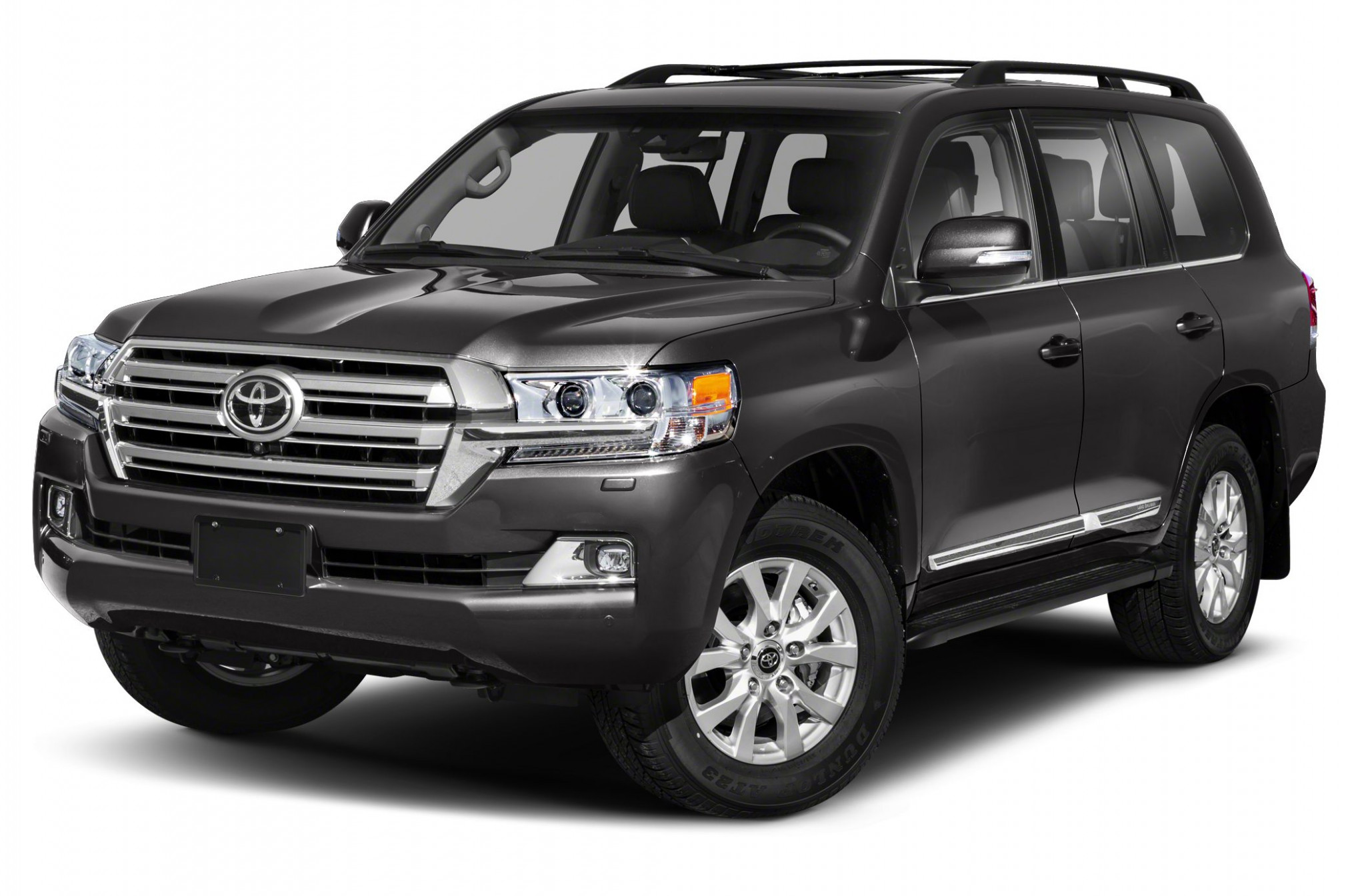 6 Toyota Land Cruiser Reviews, Specs, Photos