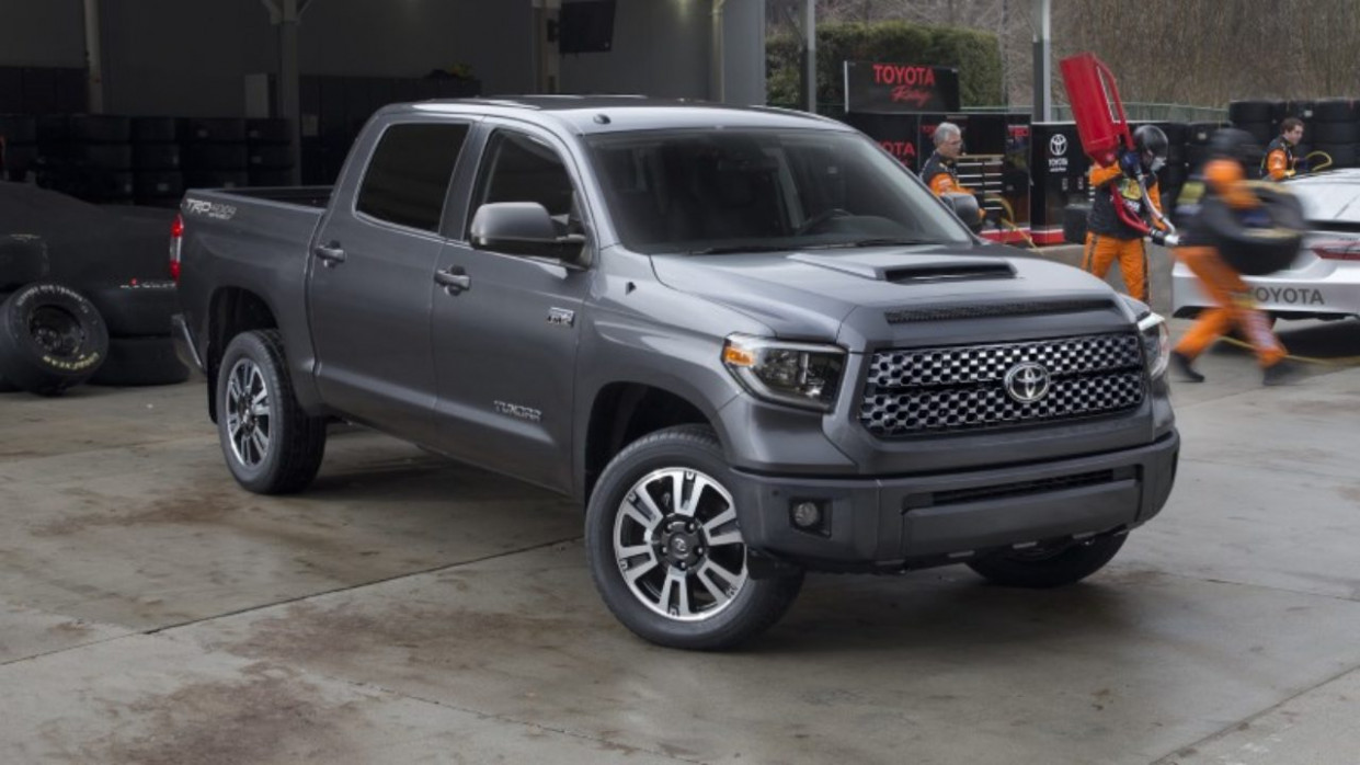 6 Toyota Tundra Diesel Dually: Specs, Release Date & Price ...
